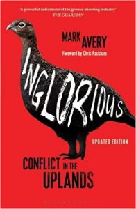 Inglorious Mark Avery