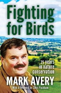 Fighting-for-Birds Mark Avery