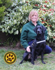 Louise Viljoen Conservation K9 Consultancy