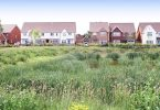 biodiversity net gain redrow atkins mitigation housing development