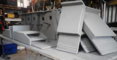 building bird and bat boxes